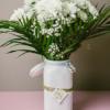 The botanist - Daisies Maison Jar